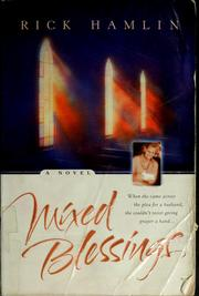 Cover of: Mixed blessings