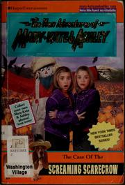 Cover of: The New Adventures of Mary-Kate & Ashley