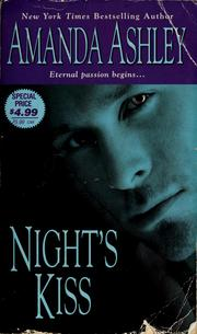 Cover of: Night's kiss