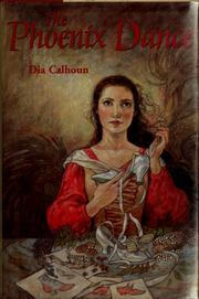 Cover of: The Phoenix Dance