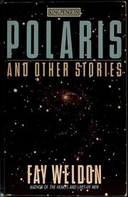 Cover of: Polaris and other stories