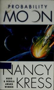 Cover of: Probability moon