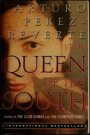 Cover of: The queen of the South