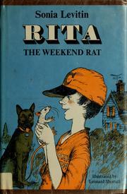 Rita, the weekend rat