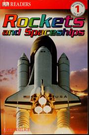 Cover of: Rockets and spaceships