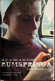 Cover of: Rumspringa | Tom Shachtman