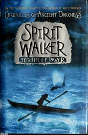 Cover of: Spirit Walker