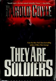 Cover of: They are soldiers