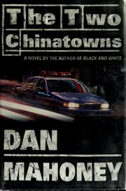 Cover of: The two Chinatowns