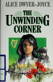 Cover of: The unwinding corner