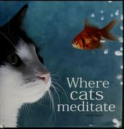 Cover of: Where cats meditate | David Baird