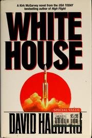 Cover of: White House | David Hagberg