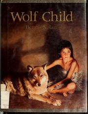 Cover of: Wolf child