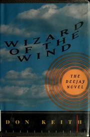 Cover of: Wizard of the wind