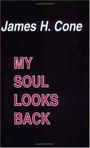 Cover of: My soul looks back