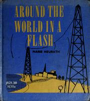Around the world in a flash by Marie Neurath