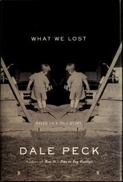 Cover of: What we lost