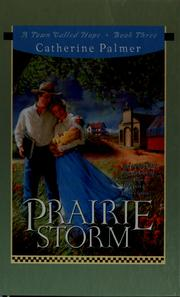 Cover of: Prairie storm