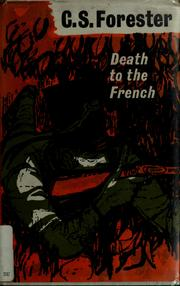 Cover of: Death to the French