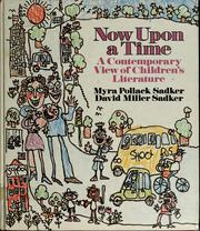 Cover of: Now upon a time