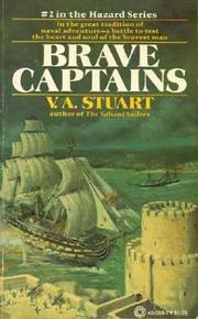 Cover of: Brave Captains |