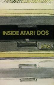 Cover of: Inside Atari DOS