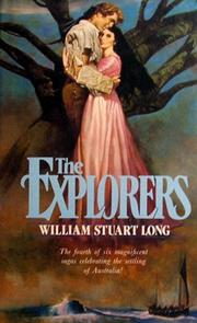 Cover of: The explorers: The Australians
