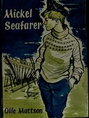 Cover of: Mickel, seafarer
