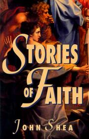 Cover of: Stories of faith