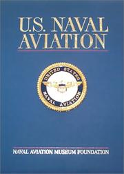 Cover of: U.S. Naval Aviation |