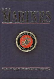 Cover of: The Marines |