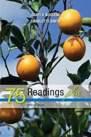 Cover of: 75 readings plus