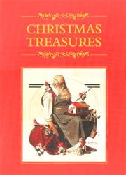 Cover of: Christmas Treasures