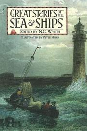 Cover of: Great stories of the sea & ships |