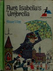 Aunt Isabellas umbrella