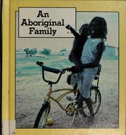 Cover of: An aboriginal family | Rollo Browne