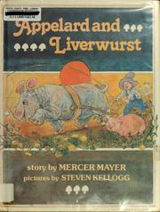 Cover of: Appelard and Liverwurst