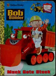 Cover of: Bob the builder