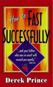 Cover of: How to Fast Successfully