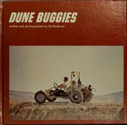Cover of: Dune buggies
