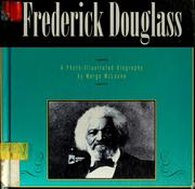 Cover of: Frederick Douglass