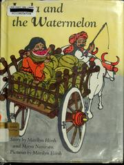 Cover of: Leela and the watermelon
