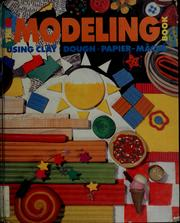 Cover of: The modeling book | Annie Owen
