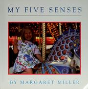 Cover of: My five senses