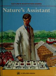Cover of: Nature's assistant