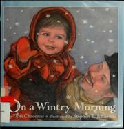 Cover of: On a wintry morning