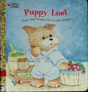 Puppy lost by Cyndy Szekeres