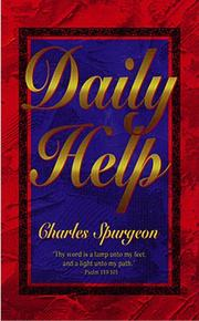 Cover of: Daily help