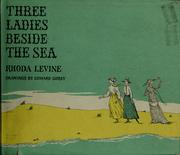 Cover of: Three Ladies Beside the Sea