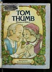 Cover of: Tom Thumb | Margaret Hillert